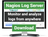 Log Management Software - Nagios Log Server - Download