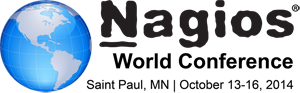 Register for Nagios World Conference 2014