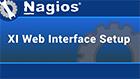 Nagios XI Web Interface Setup