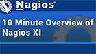 10 Minute Overview of Nagios XI