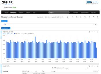 log-server-screenshot